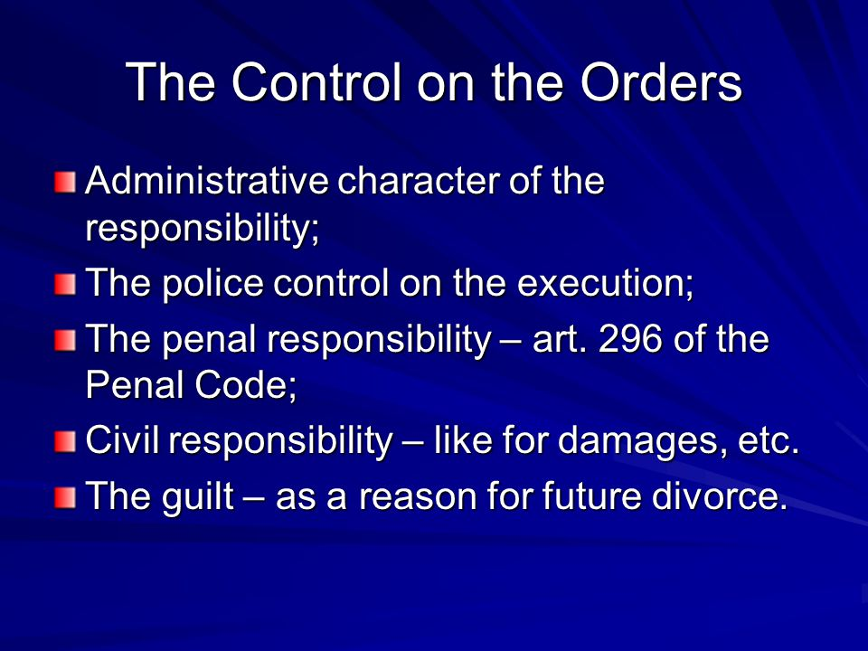 The Need for Amendments - I More profound definition of DV; DV against and/ or in the presence of children and combined measures of them; The circle of the protected persons; The measures of protection; The authorized persons to initiate the court procedure;