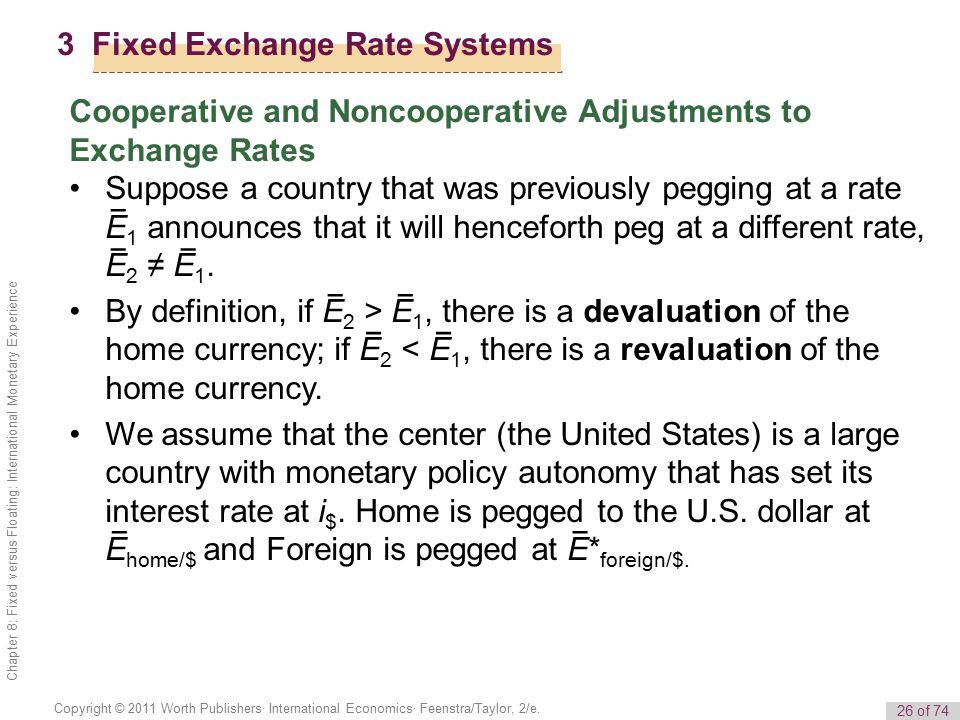 26 of 74 Copyright © 2011 Worth Publishers· International Economics· Feenstra/Taylor, 2/e.