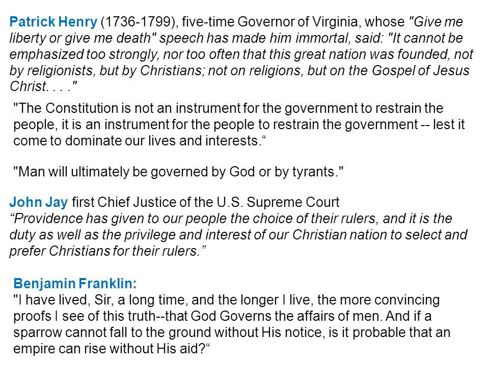 Thomas Jefferson (1743-1826), third U.S.