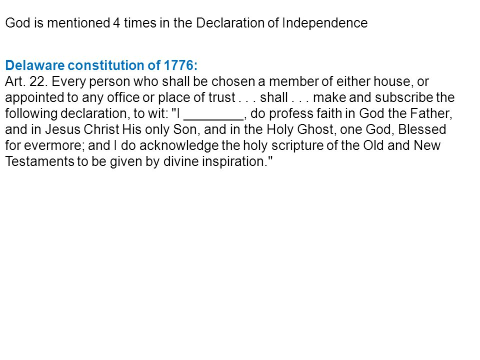 A PROCLAMATION by the United States in Congress assembly: It being the indispensable duty of all nations, not only to offer up their supplications to Almighty God, the giver of all good, for his gracious assistance in the a time of public distress, but also in a solemn and public manner to give him praise for his goodness in general, and especially for great and signal interpositions of his Providence in their behalf; therefore, the United States in Congress assembled, taking into their consideration the many instances of divine goodness to these states, in the course of the important conflict in which they have been so long engaged; and the present happy and promising state of public affairs; and the events of the war in the course of the last year now drawing to a close, particularly the harmony of the public councils, which is so necessary to the success of the public cause; The perfect union and good understanding which has hitherto subsisted between them and their allies, notwithstanding the artful and unwearied attempts of the common enemy to sow dissension between them divide them; the success of the arms of the United States and those of their allies, and the acknowledgment of their independence by another European power, whose friendship and commerce must be of great and lasting advantage to these states; and the success of their arms and those of their allies in different parts do hereby recommend it to the inhabitants of these states in general, to observe, and recommend it to the executives of request the several states to interpose their authority in appointing and requiring commanding the observation of the last Thursday, in the 28 day of November next, as a day of solemn thanksgiving to God for all his mercies: and they do further recommend to all ranks, to testify their gratitude to God for his goodness, by a cheerful obedience to his laws, and by promoting, each in his station, and by his influence, the practice of true and undefiled religion, which