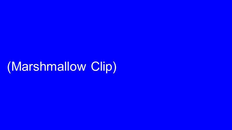 (Marshmallow Clip)