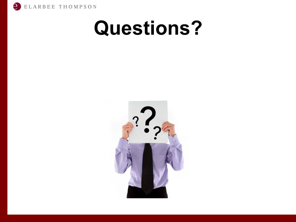 Labor and Employment Solutions for Management Questions