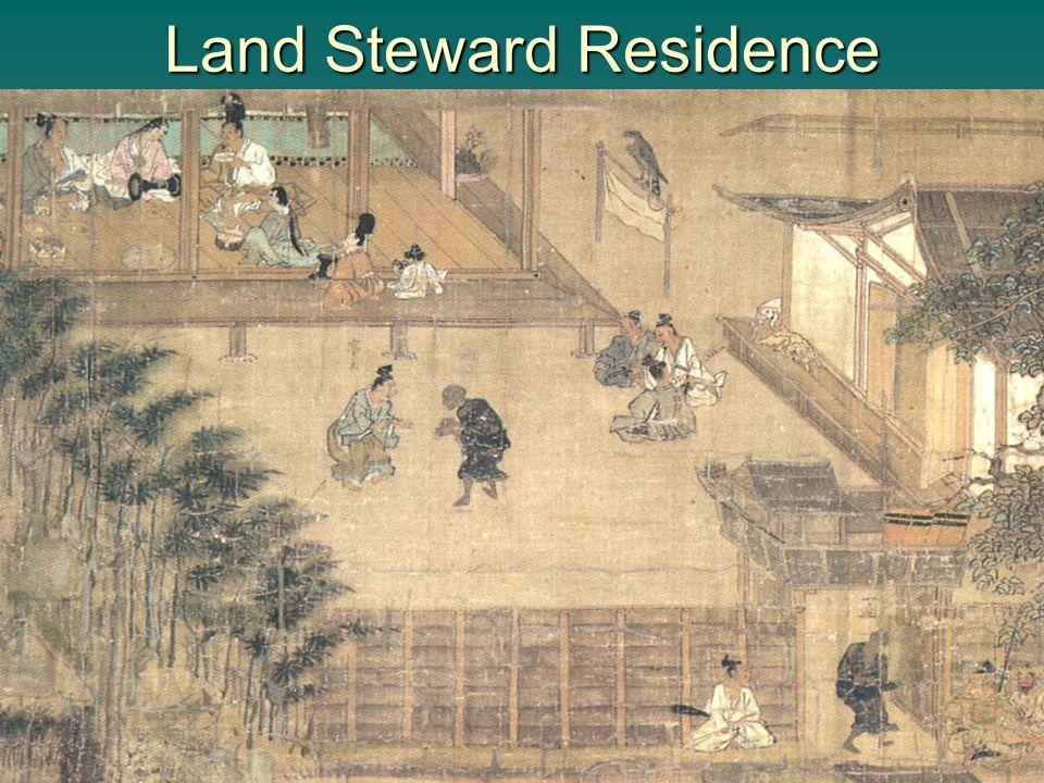 Land Steward Residence