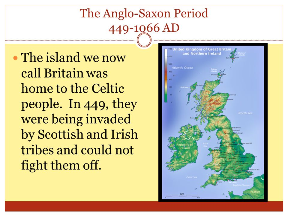 The Celts asked for help from the Angles, Saxons, and the Jutes(from Denmark), who were Germanic tribes.