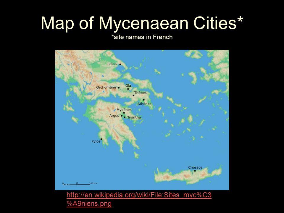 Mycenaean Civilization http://www.wwnorton.com/college/ history/ralph/ralimage/map4gree.jp g