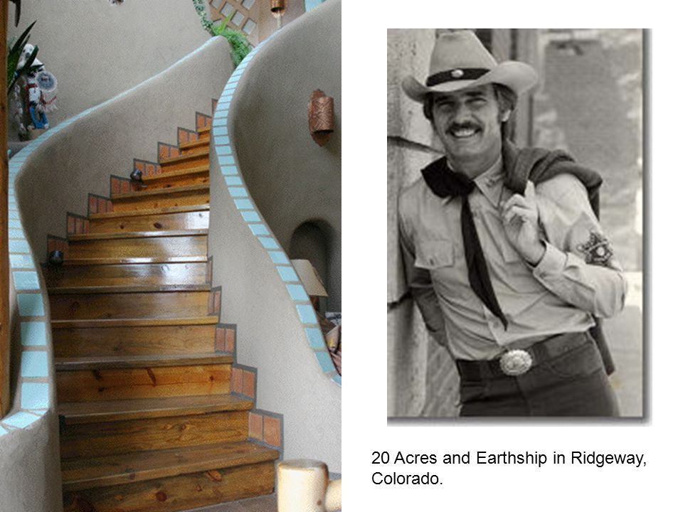 20 Acres and Earthship in Ridgeway, Colorado.