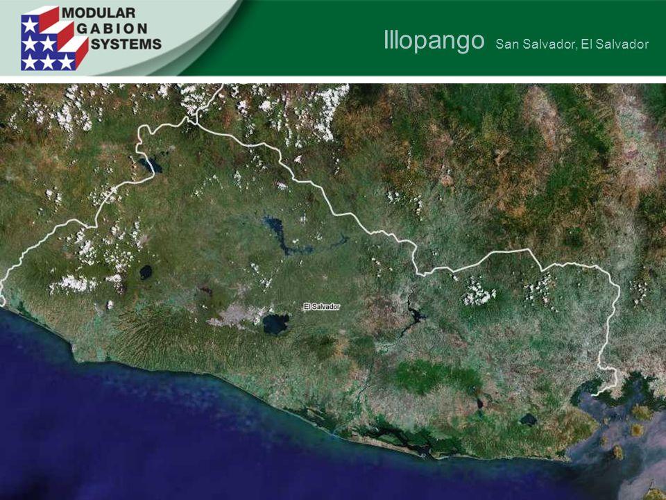 Illopango San Salvador, El Salvador