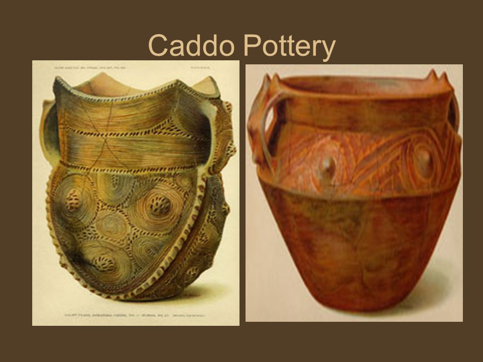 Caddo Pottery