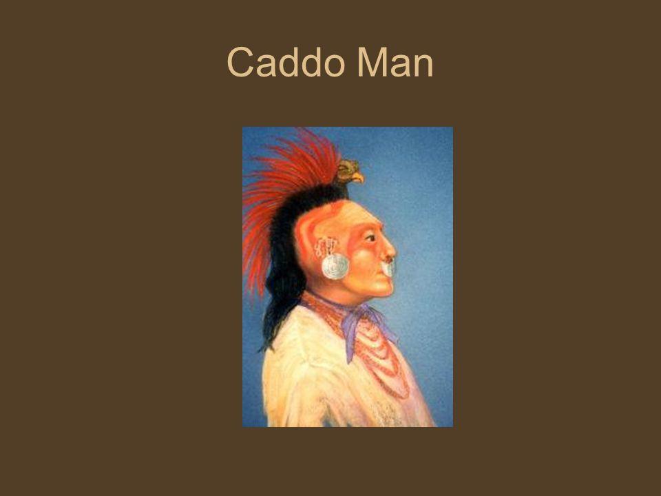 Caddo Man
