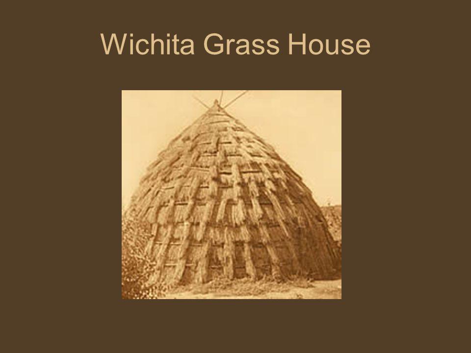 Wichita Grass House