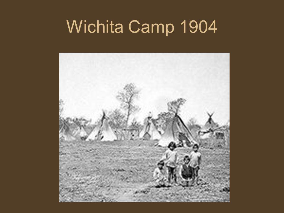 Wichita Camp 1904