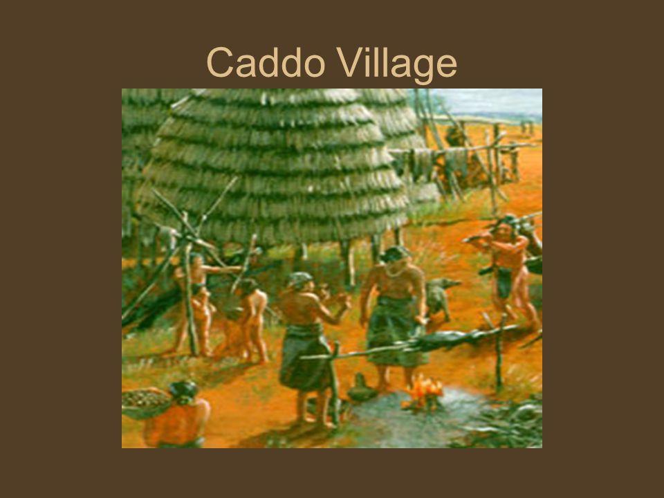 Caddo Village