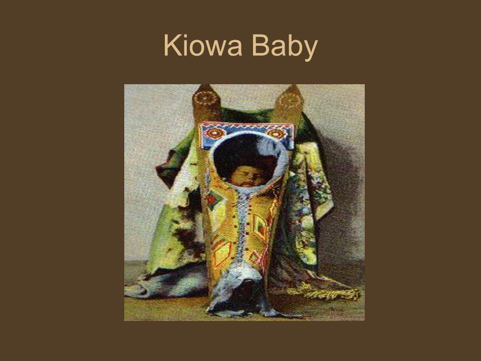 Kiowa Baby