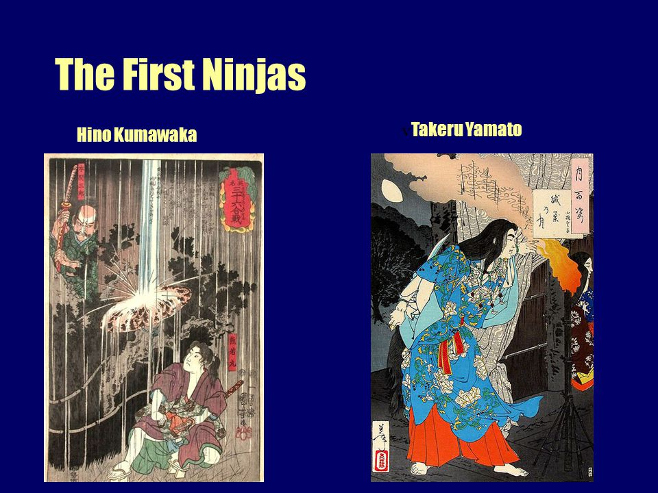 A ninja's job and function A ninja 's main function is usually as an assassin employed by a daimyo, to secretly sneak into his enemy's territory.