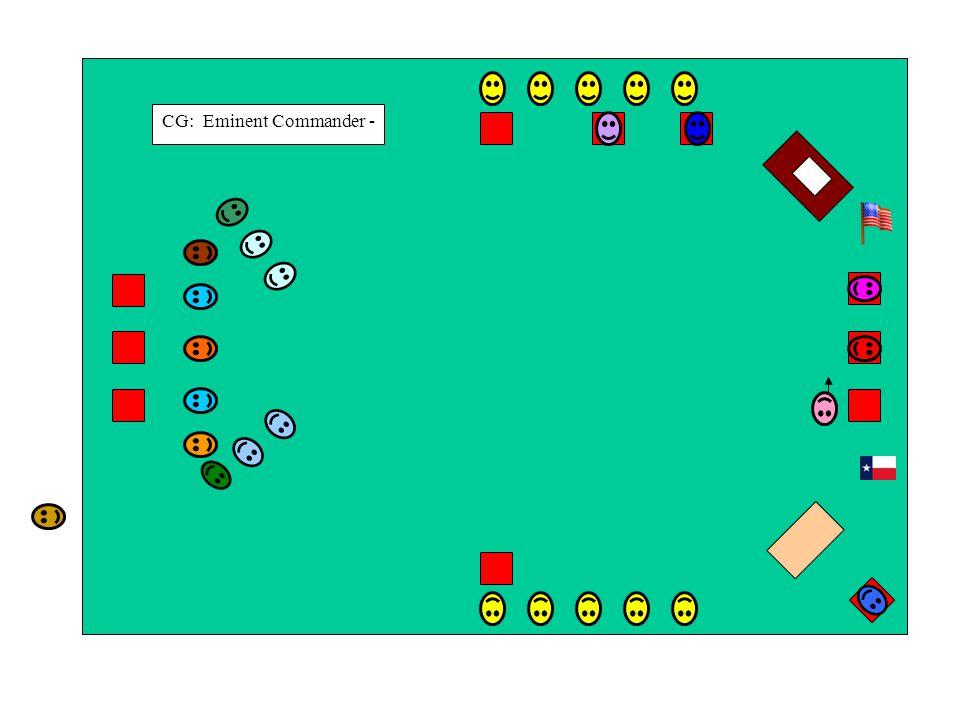 CG: Eminent Commander -
