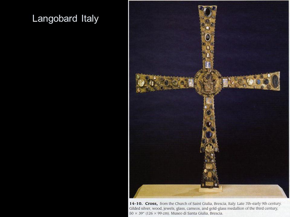 Langobard Italy
