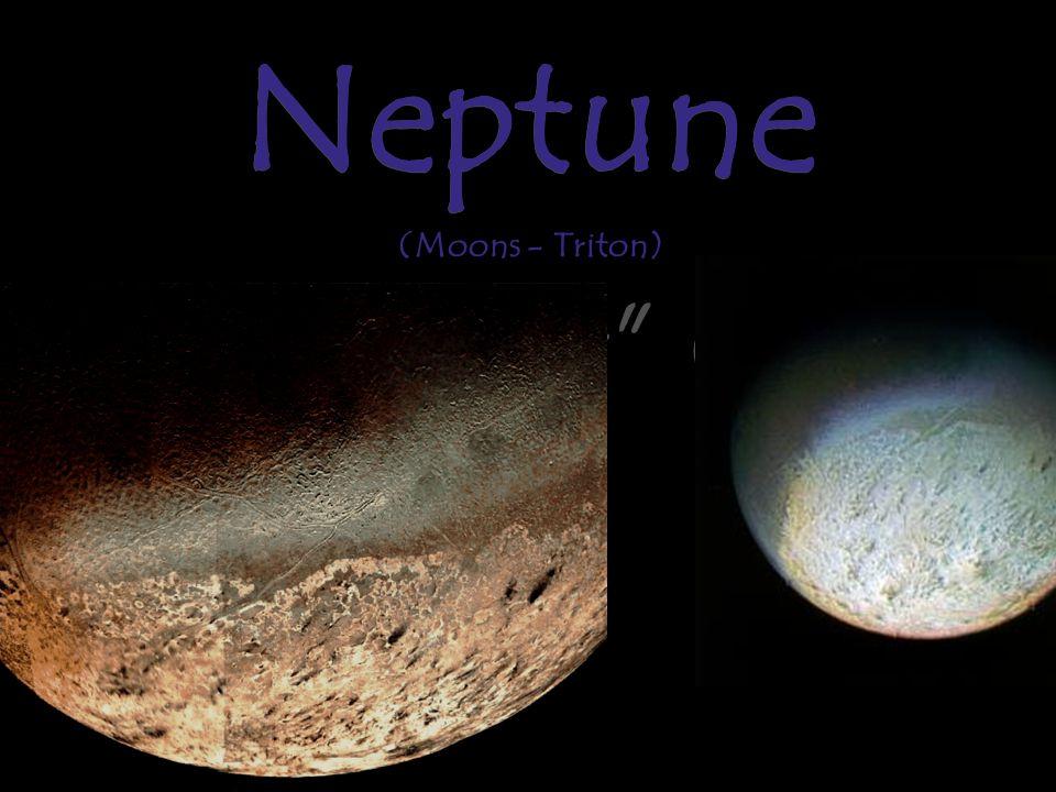 Neptune A Watery Grave (Moons) Despina Galatea LarissaNaiad Nereid Proteus Thalassa Neptune A Watery Grave (Moons - Triton) Neptune