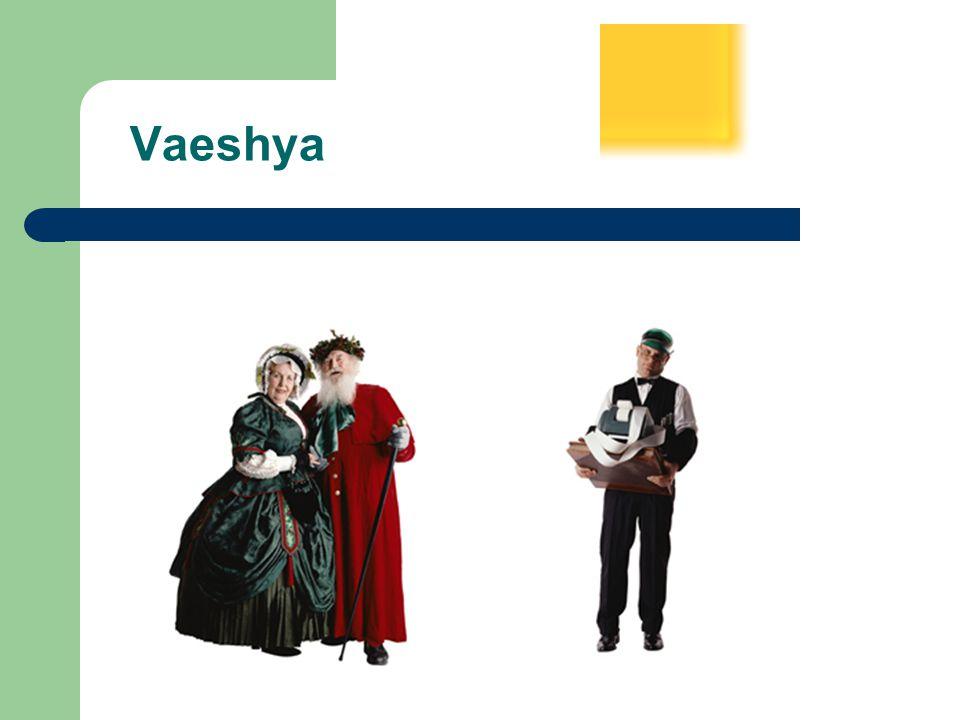 Vaeshya