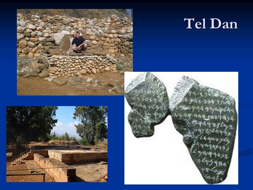 Tel Dan