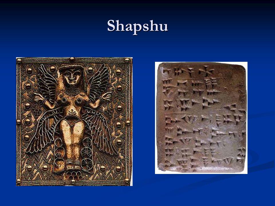 Shapshu