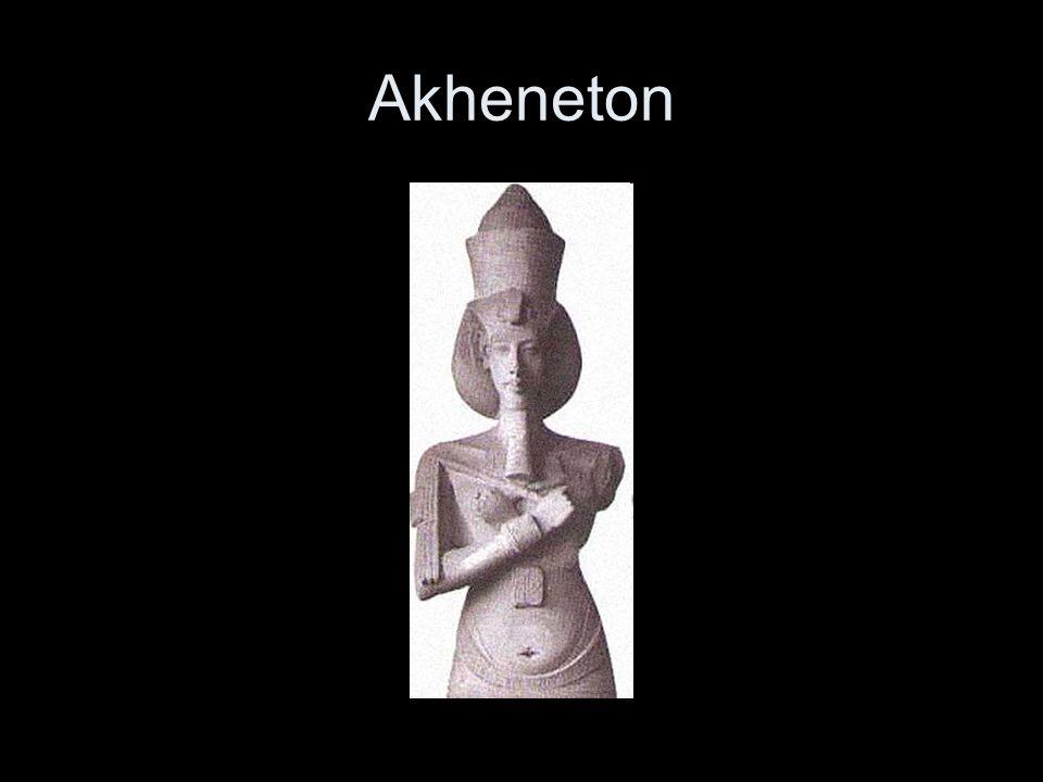 Akheneton