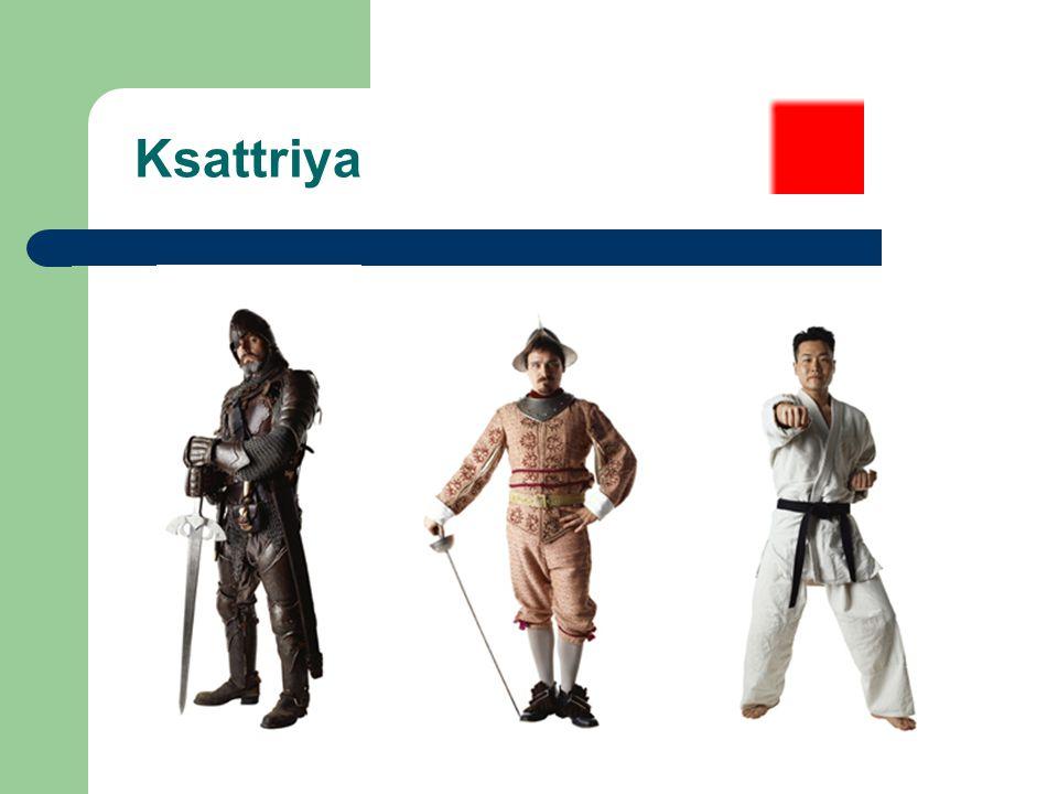 Ksattriya