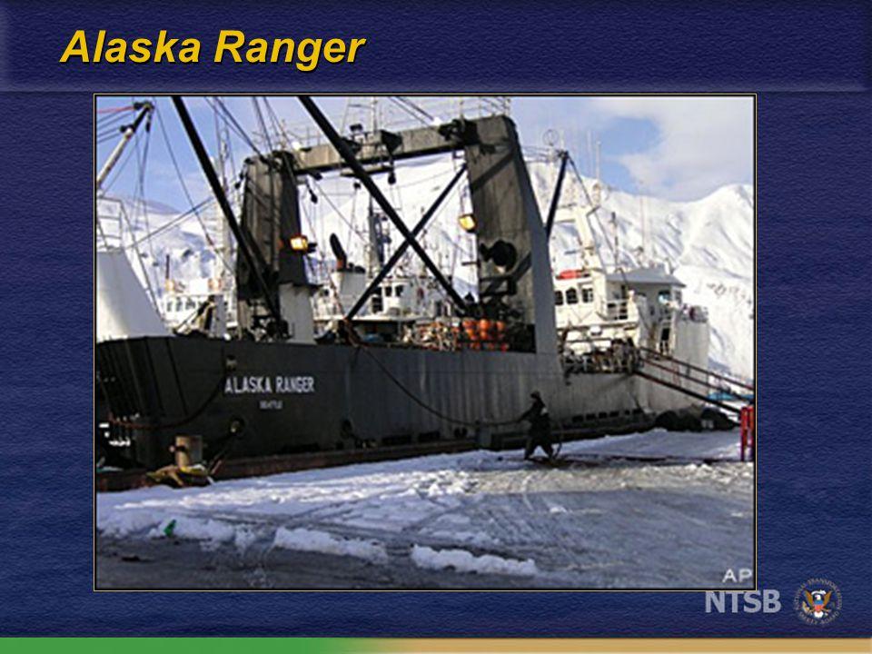 Alaska Ranger