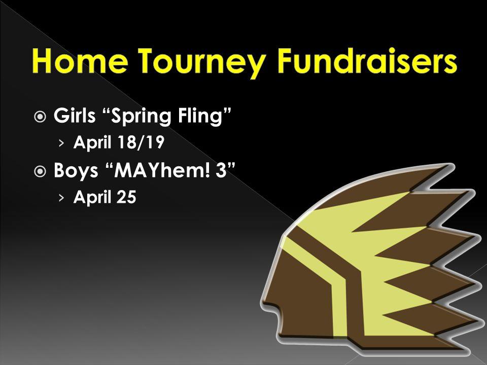  Girls Spring Fling › April 18/19  Boys MAYhem! 3 › April 25