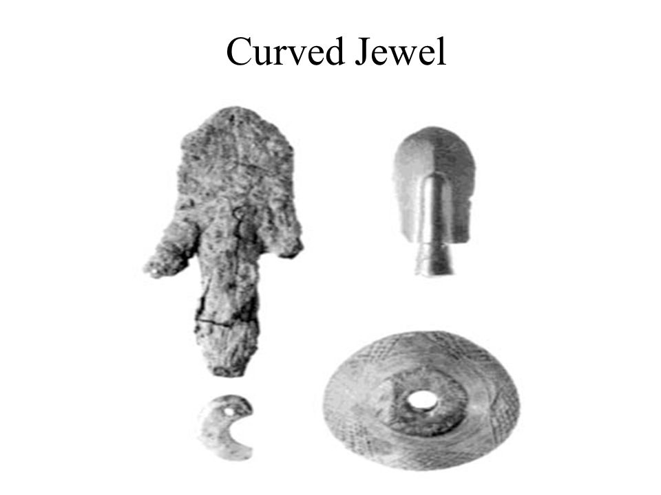 Curved Jewel