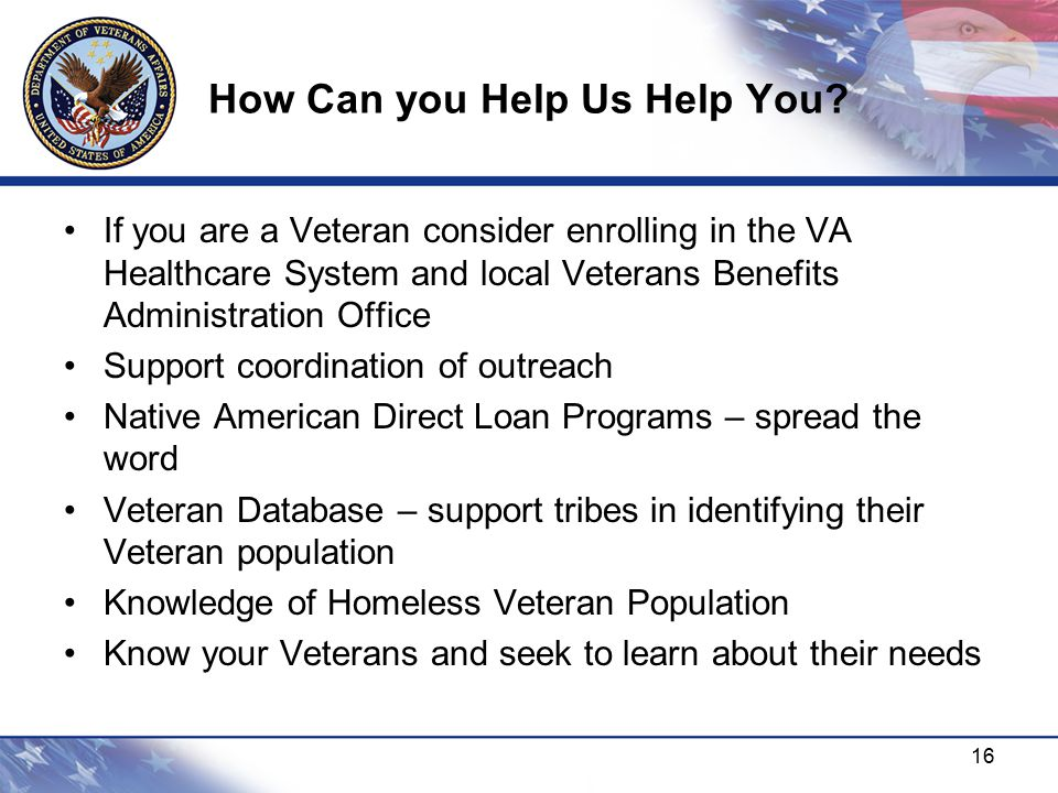 How Can you Help Us Help You.