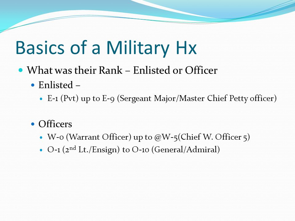 How SUD affects Rank Rank does not increase while in the military Demotion of rank Disciplinary action?