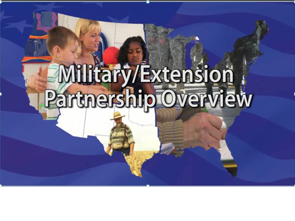 NGOs continued National Military Family Association –Finding Common Ground: A Toolkit for Communities Supporting Military FamiliesFinding Common Ground: A Toolkit for Communities Supporting Military Families –Military Kids Toolkit, Military Teens ToolkitMilitary Kids ToolkitMilitary Teens Toolkit Zero to Three: Coming Together Around Military FamiliesComing Together Around Military Families Easter Seals: Military & Veterans ServicesMilitary & Veterans Services