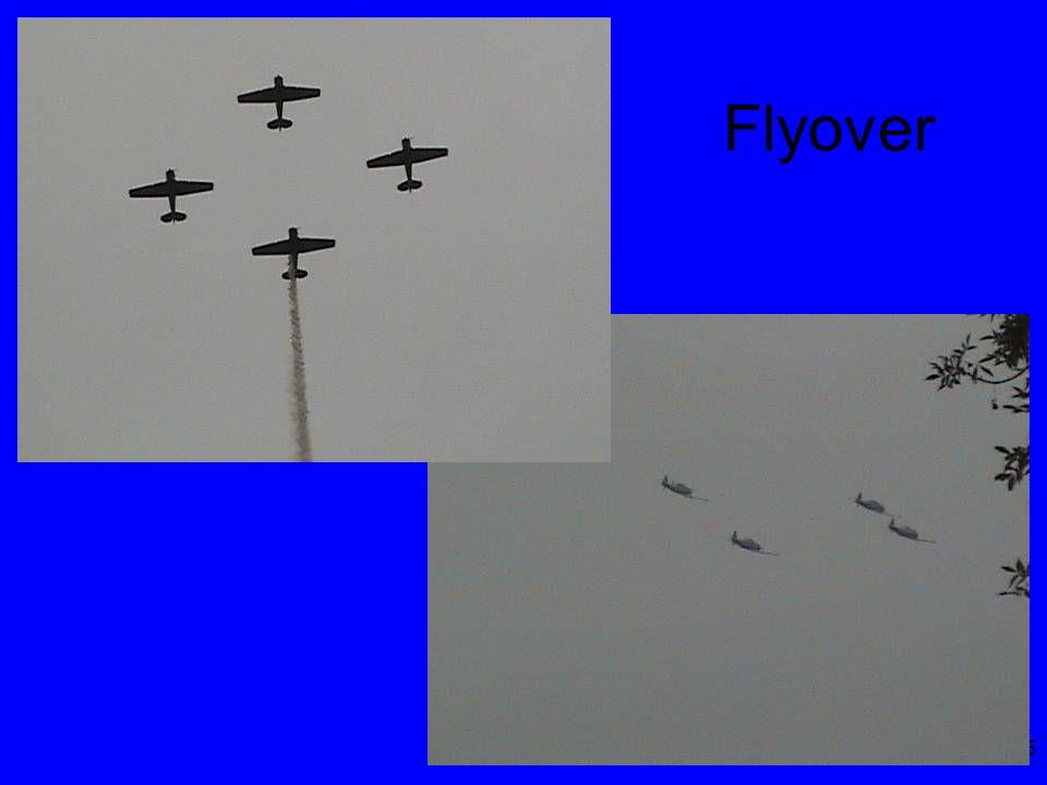 15 Flyover