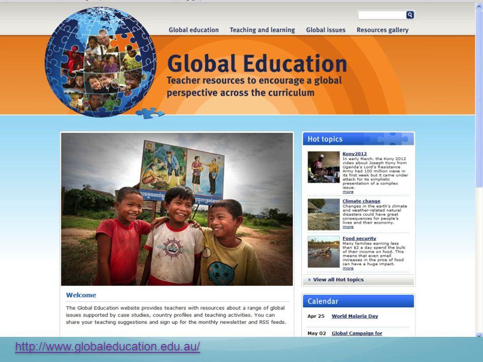 http://www.globaleducation.edu.au/