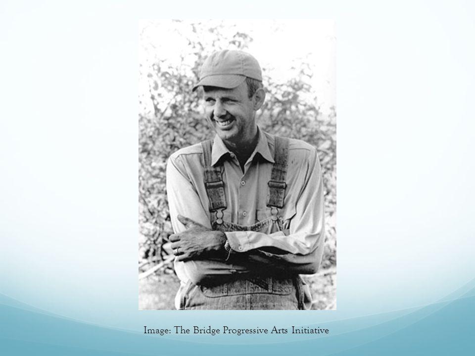 Image: The Bridge Progressive Arts Initiative