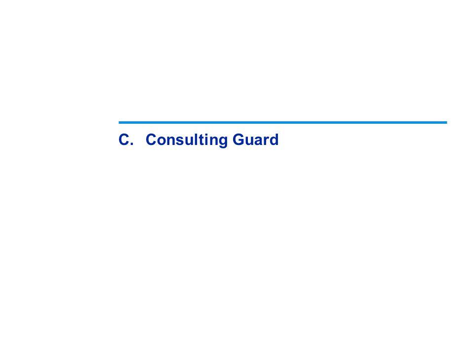 C.Consulting Guard