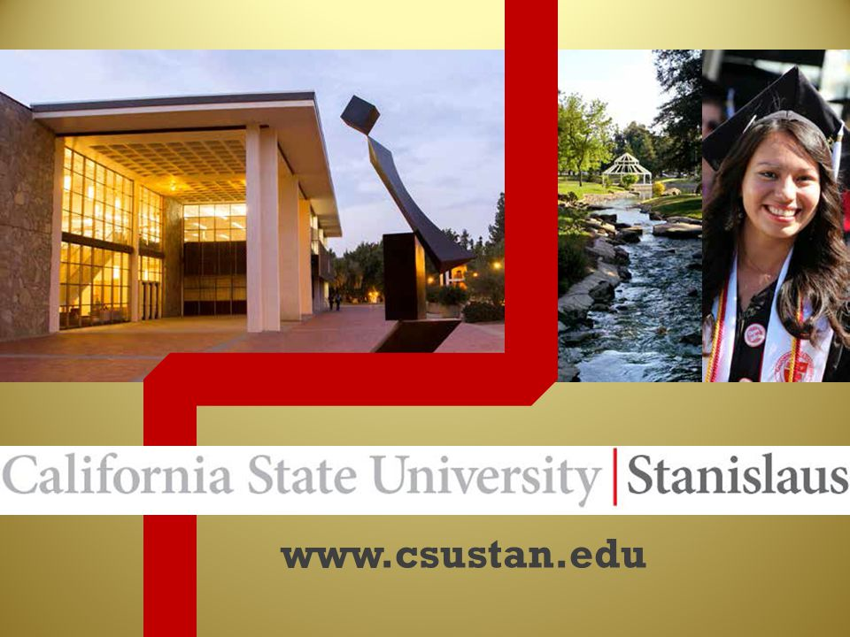 www.csustan.edu
