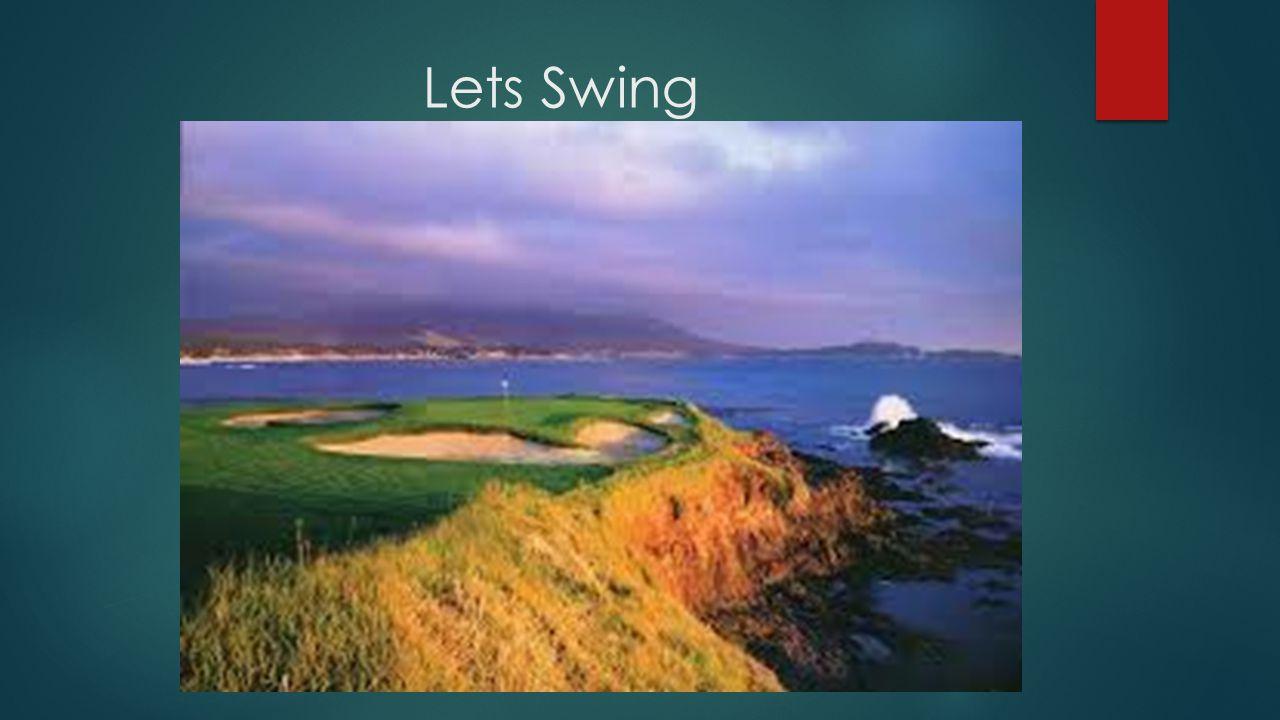Lets Swing