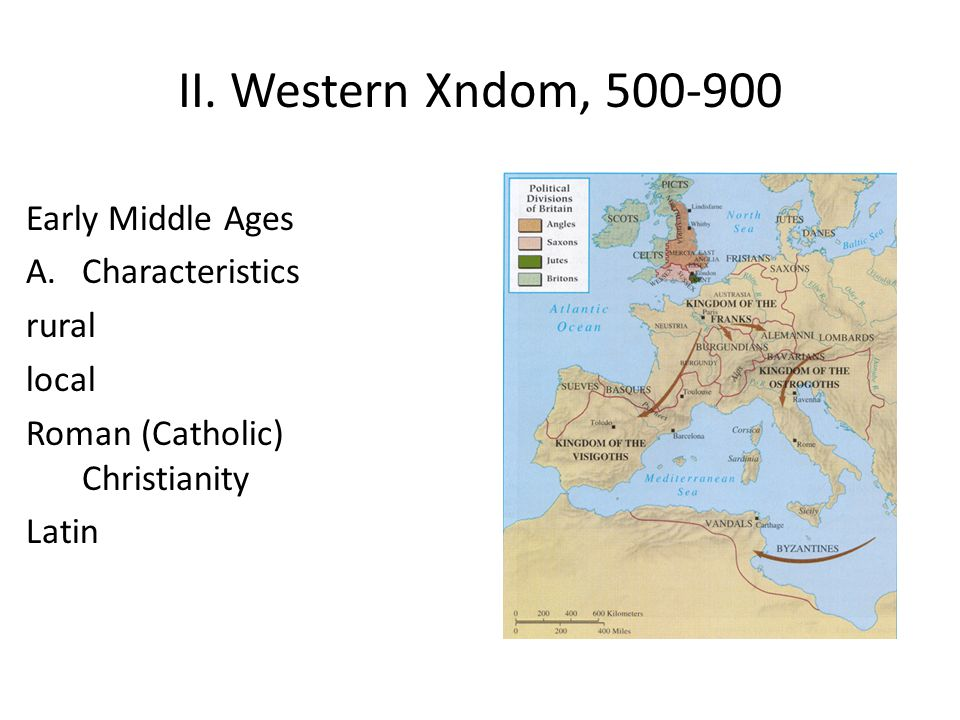 III. Crisis & Technological Change, 850- 1050 A. New Invasions Vikings Muslims Magyars