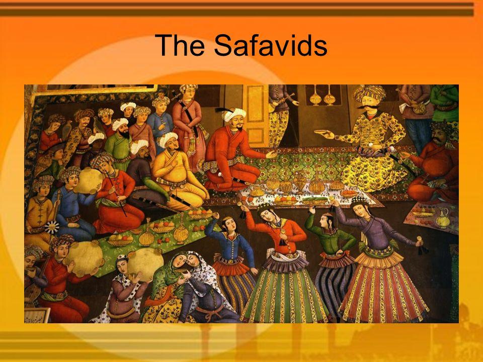 The Safavids