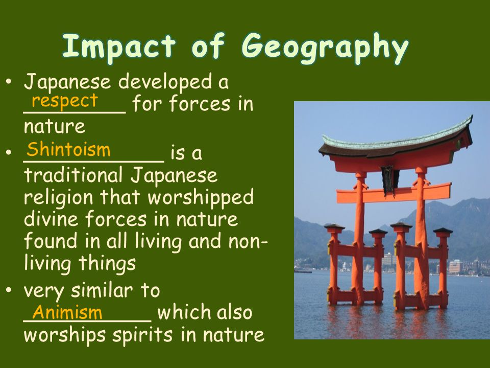 The mountainous terrain made it hard to _____ Japan Used ____________ farming in order to grow crops in the mountainous terrain Most of the population lived in __________ or near the ___________ unite terrace river valleys coastline