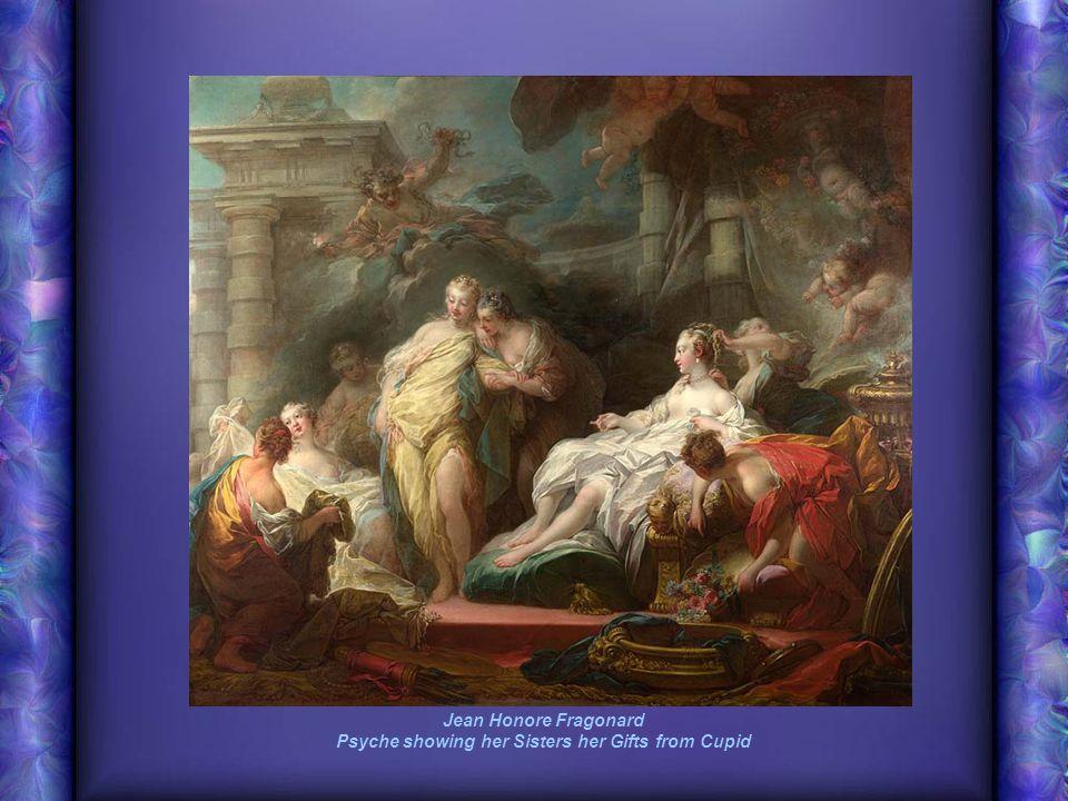 Domenico BeccafumiThe Story of Papirius