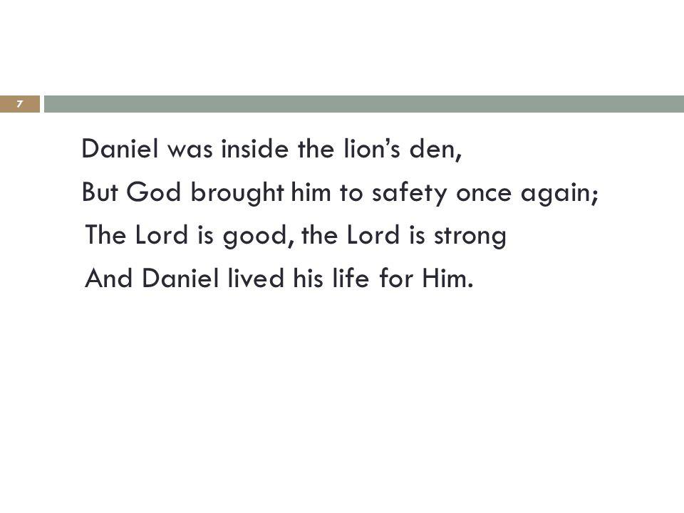 Q&A4 58 Q. Why did Saul want to kill David? Tie-break He was jealous