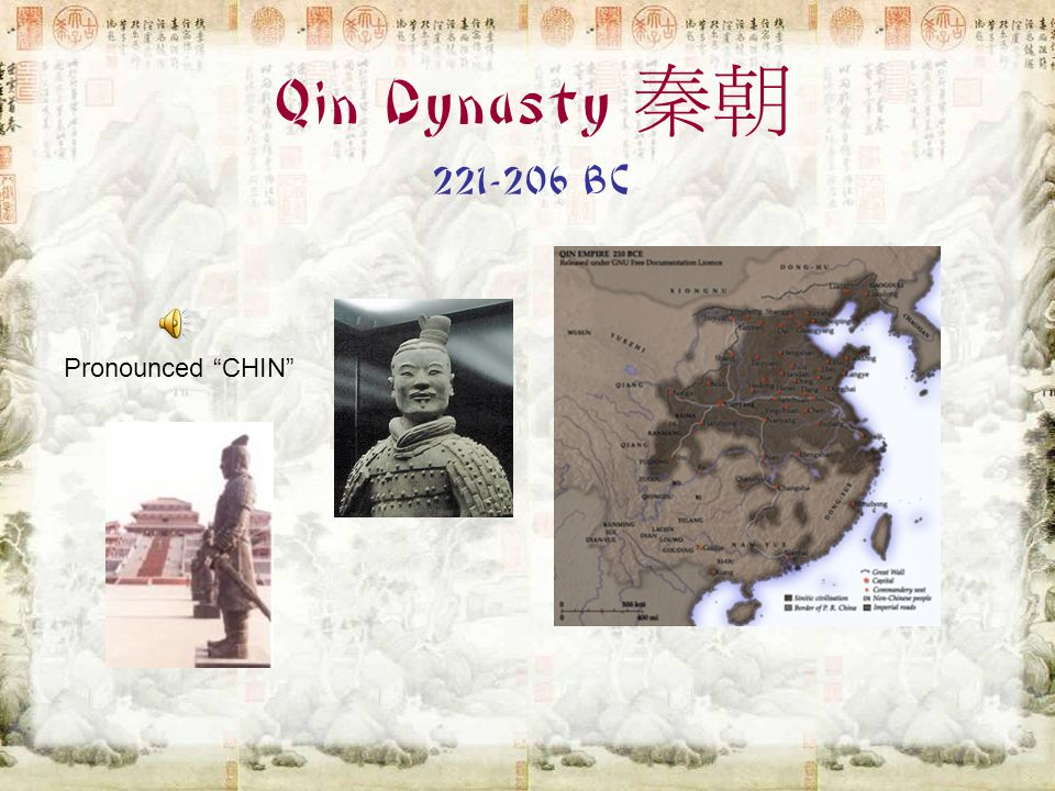 Philosophy –L–Laozi and Confucius –L–Legalism –B–Buddhism State of Qin wins the war and unifies China