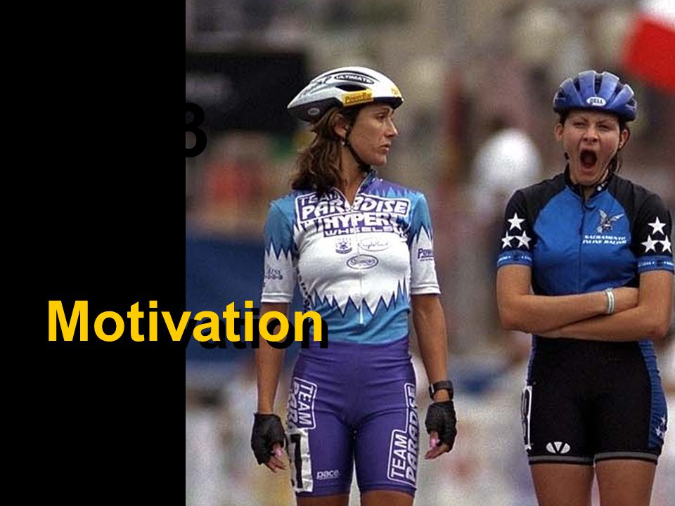 Cognitive Evaluation Theory Success and failure: Competitive success increases intrinsic motivation, whereas competitive failure decreases intrinsic motivation.