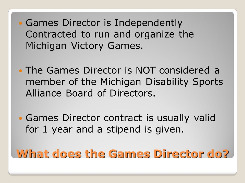 History of the Games (cont'd) In 1985, the CP games started to include those with Les/ Autres which just meant those athletes who have another disability other than Cerebral Palsy.