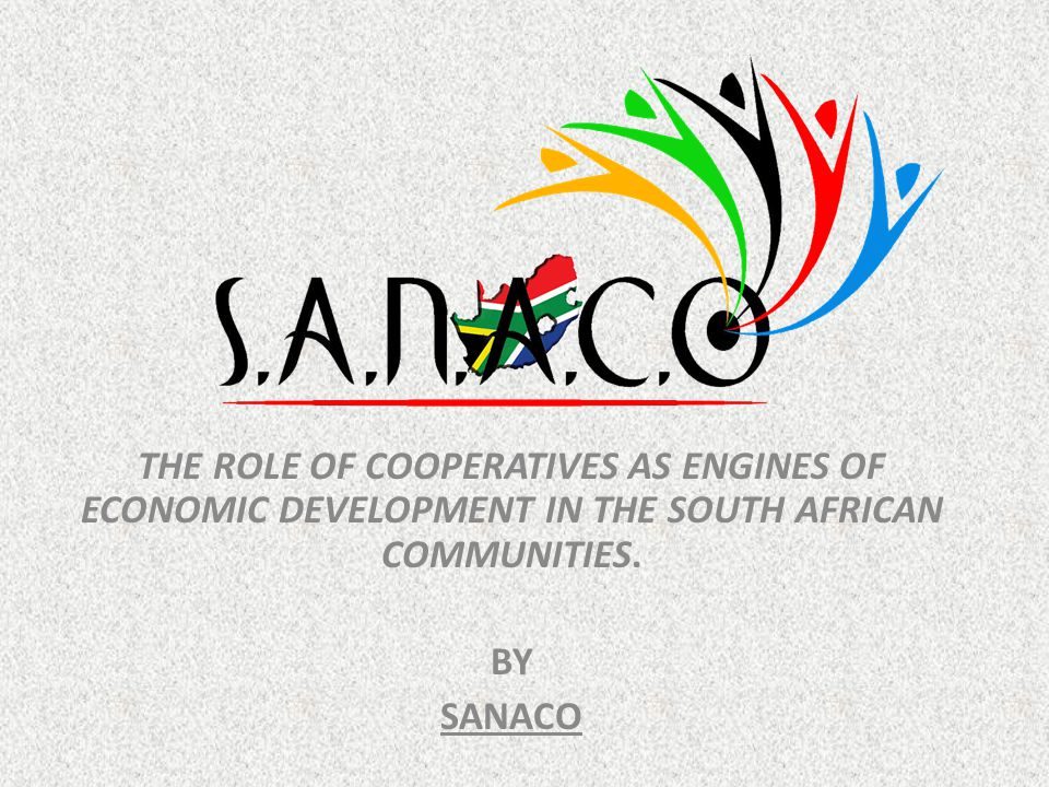 OUTLINE  SANACO  POLICY FRAMEWORK  OBJECTIVES  SUCCESS AND IMPACT  CONCLUSION