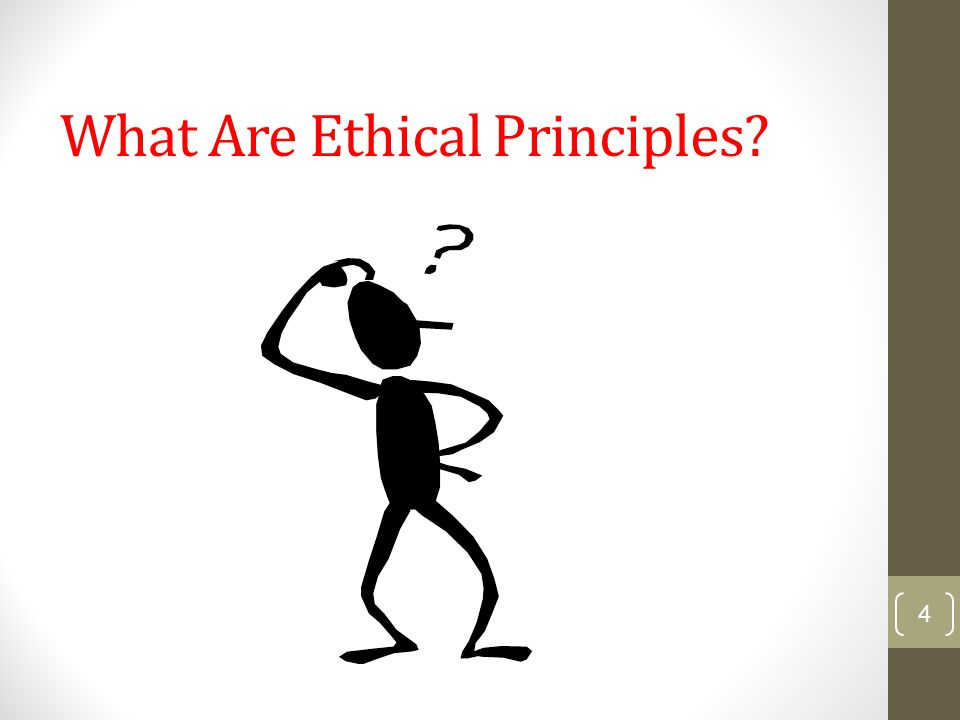 THE PRINCIPLES IN MEDICAL ETHICS The Principle of Non-Maleficence The Principle of Beneficence The Principle of Autonomy The Principle of Veracity The Principle of Confidentiality(or Fidelity) The Principle of Social Responsibility and Justice 5