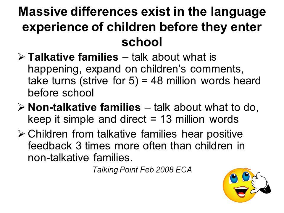 Summary of Hanen's Top 10 Talking Tips Child-Centred Strategies 1.