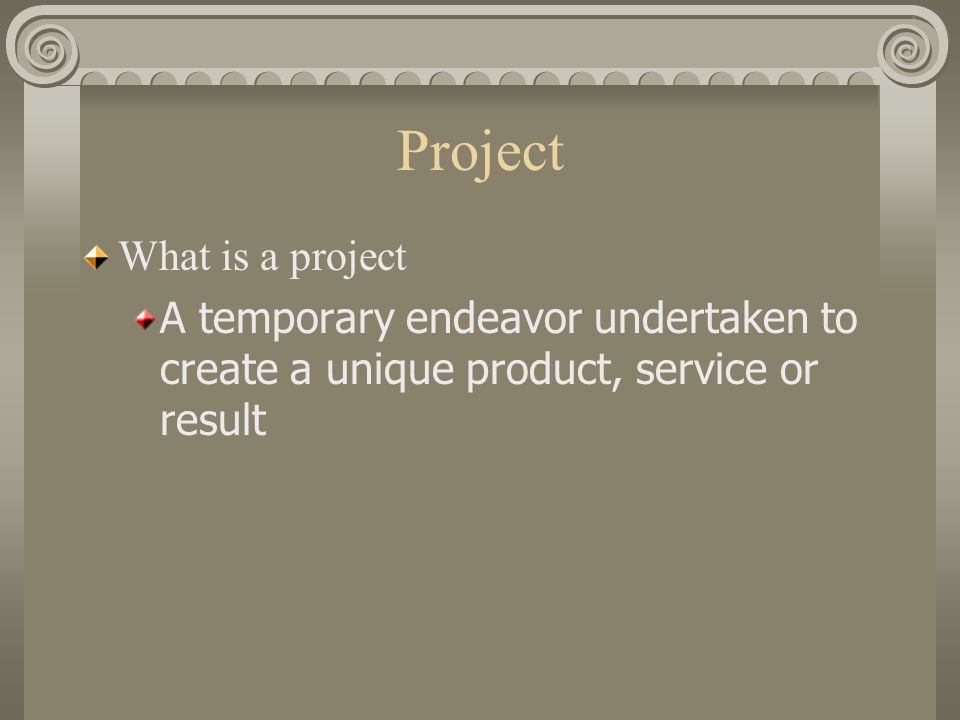 Risk Analysis Stage Evaluation of the anticipated risk Estimate the probability that the risk will occur Estimate the impact of the problem on the project Attribute a measure of severity to the problem Contingency plan